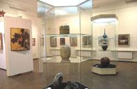 Художественная выставка