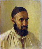 Татарин из Оренбургской тюрьмы. 1867–1868