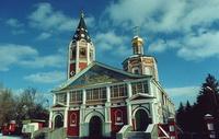Троицкий собор на Музейной площади