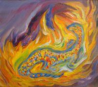 Изображения саламандр