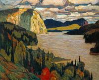 Торжественная земля (Дж. Макдоналд, 1921 г.)