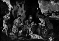 Поклонение пастухов (Савольдо)