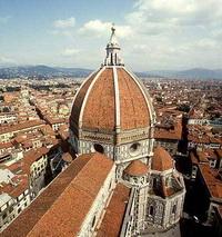 Купол Флорентийского собора