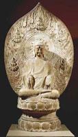 Будда (китайская скульптура)