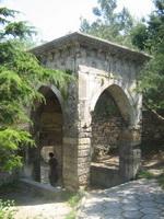 Колокольня церкви Сурб Саркис