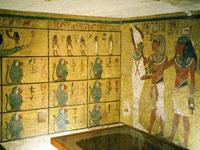 Египетская гробница