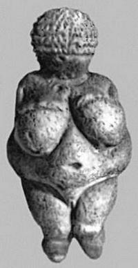 Виллендорфская Венера