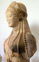 Хиосская кора (скульптор Архемос)