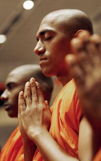Буддист