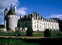 Замок Шенонсо (Франция)