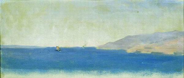 Море (Верещагин В.В.)