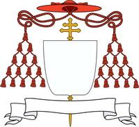 Герб кардинала