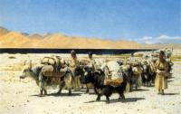 Караван яков.1874-1876