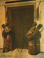 Двери Тимура (Тамерлана).1872