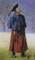 Китаец. 1873