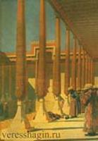 Представляют трофеи. 1871