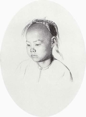 Мальчик солон (Верещагин В.В.)