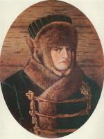 Наполеон в зимнем одеянии.