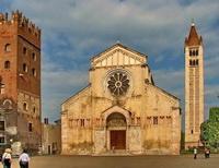 Церковь Сан-Дзено Маджоре